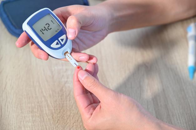 糖尿病人 自我照護 血糖 羅邦倚診所